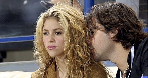 Shakiras Freund schockiert über ihre sexy Outfits