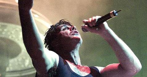 Erster Top-Act des Nova Rock steht fest: Rammstein!