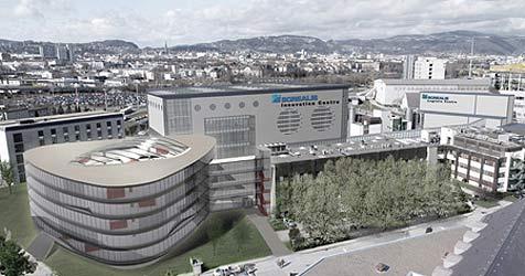 Borealis will 100 Mitarbeiter in Linz abbauen (Bild: Borealis)