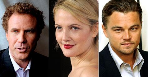"""""""Forbes""""-Liste der überbezahltesten Stars"""