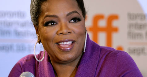 Oprah-Winfrey-Show wird nach 25 Jahren eingestellt