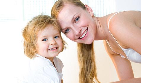 Wie dein Kind leichter in den Tag startet (Bild: © 2009 Photos.com, a division of Getty Images)