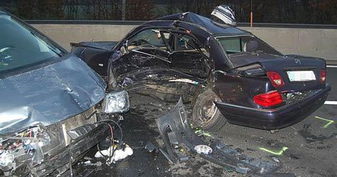8,6 Prozent mehr Todesopfer auf Straßen in NÖ (Bild: FF Pinkafeld)