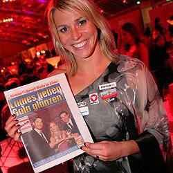 """Die Highlights der """"Krone""""-Sport-Gala 2009 (Bild: Markus Wenzel)"""