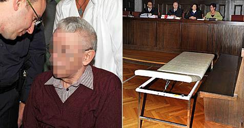 20 Jahre Haft für Mord an getrennt lebender Ehefrau (Bild: Franz Crepaz)