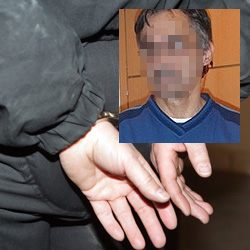 Bosnier soll bei 30 Coups 150.000 Euro erbeutet haben (Bild: SID)