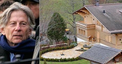 Polanski bittet um Prozess in Abwesenheit