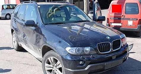 Schlag gegen Ost-Autoschieber-Bande (Bild: Polizei)