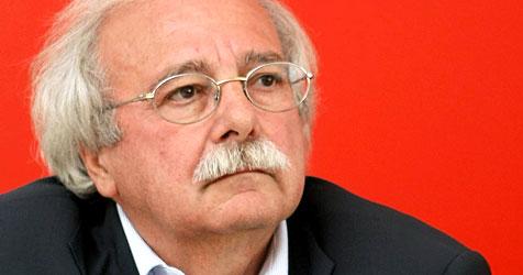 """Josef Ackerl: Fekter ist """"nicht mehr tragbar"""" (Bild: APA/rubra)"""