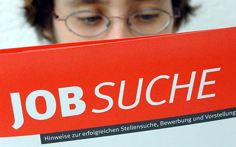 Job-Angebote im Land ob der Enns wie vor der Krise (Bild: dpa/dpaweb/dpa/Patrick Pleul)
