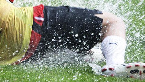 Land beschließt Ausbau-Programm für Sportstätten (Bild: APA/Robert Jaeger)