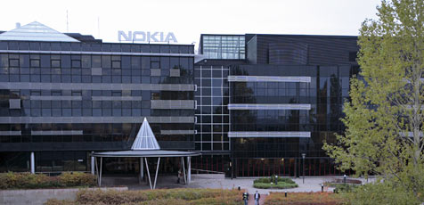 Nokia zieht gegen LCD-Hersteller vor Gericht (Bild: Nokia)