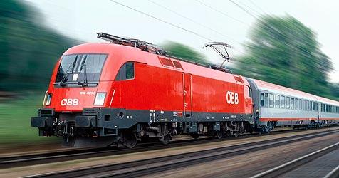 Intercity-Strecke von Linz nach Graz bleibt vorerst (Bild: ÖBB)