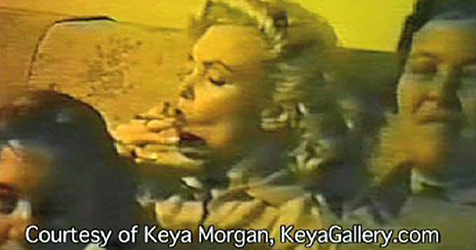 Privatvideo von Marilyn Monroe aufgetaucht