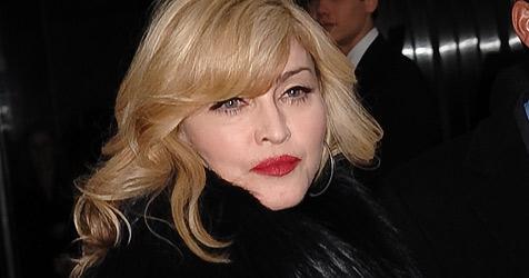 Madonna schließt weitere Adoption nicht aus