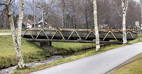 Amtsbericht zeigt: So kaputt sind Salzburgs Brücken! (Bild: Markus Tschepp)