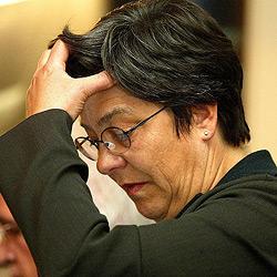 Goldmann verlässt das Kuratorium der Festspiele (Bild: APA/Hans Klaus Techt)