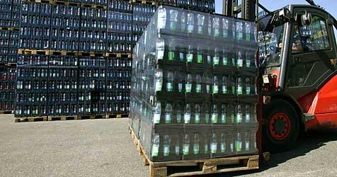 NÖ: Getränke um 120.000 Euro nicht bezahlt - Haft (Bild: dpa/A3446 Patrick Seeger)