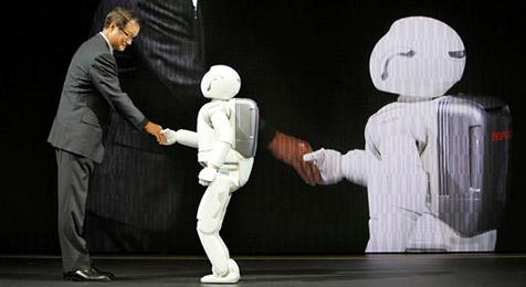 Wissenschaftler fordern integrierte Ethik für Roboter