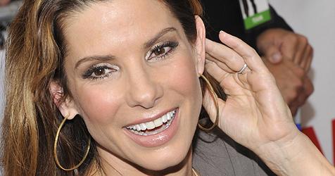 Pornodarstellerin verliert Sorgerecht an Sandra Bullock