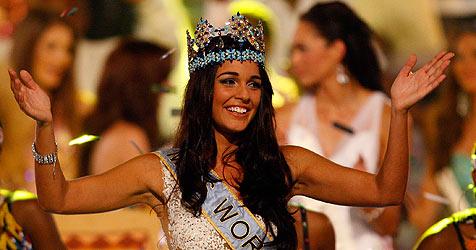 Die schönste Frau der Welt kommt aus Gibraltar