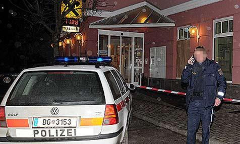 Serienbankräuber erbeuteten rund 1,2 Millionen Euro (Bild: APA/STRINGER)