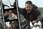 "Russell Crowe ist ""Robin Hood"""