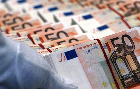 Selbstanzeige - 300 reuige Finanz-Sünder pro Jahr (Bild: dpa/dpaweb/dpa/Marcus Führer)