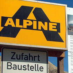 Alpine macht mit russischer Bahn gemeinsame Sache (Bild: EPA)