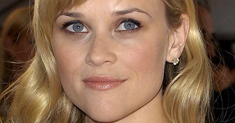 So schön war Reese Witherspoon bei ihrer Hochzeit