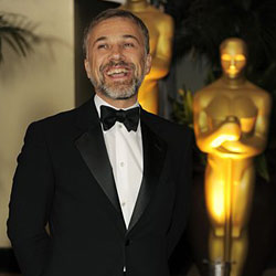 Christoph Waltz auch bei SAG-Awards nominiert