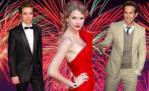 Taylor Swift ist der faszinierendste Star des Jahres