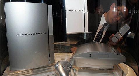 Air Force baut Superrechner aus 2.500 Spielkonsolen