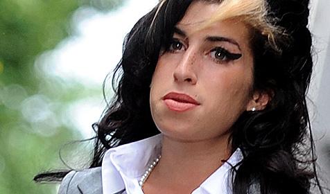 Amy Winehouse angeblich wieder mit Ex zusammen