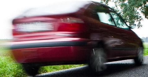 FPÖ-Klubmann will Fahrverbot für ausländische Raser (Bild: dpa-Zentralbild/Z1022 Patrick Pleul)