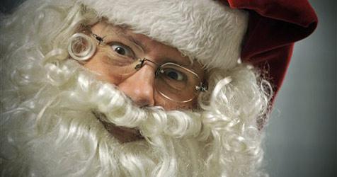Kanada erhebt Anspruch auf den Weihnachtsmann