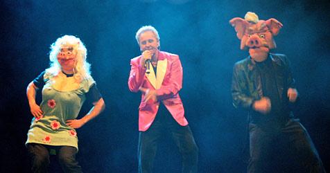 Neues Album, neue Tour: Die EAV sucht Helden für das Land (Bild: Christian Jauschowetz)
