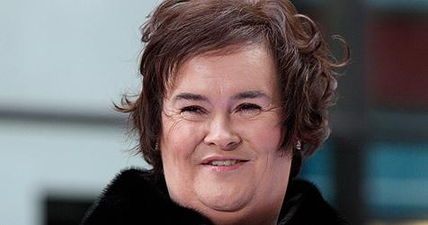 TV-Moderator muss sich bei Susan Boyle entschuldigen