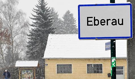 Salzburger war der Strohmann fürs Asyllager in Eberau (Bild: APA/Andreas Pessenlehner)