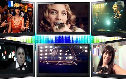 Das sind die besten Music-Videos des Jahres 2009