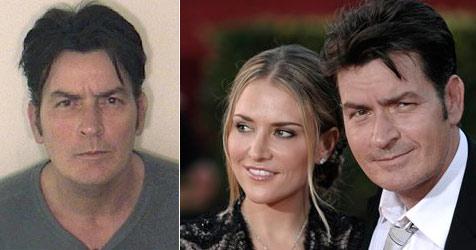 Sheen verliert wegen Ehestreit Werbevertrag