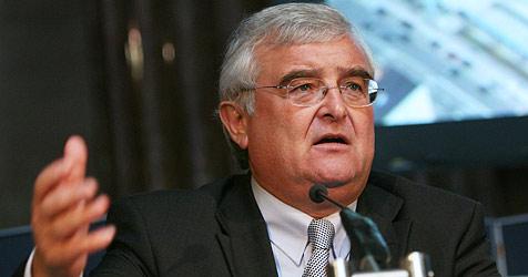 Stadtchef Dobusch schließt Kauf des Quelle-Areals aus (Bild: APA/Helmut Fohringer)