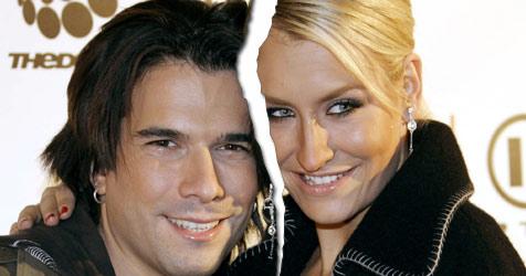 Sarah Connor und Marc Terenzi lassen sich scheiden (Bild: dpa/A3587 Ronald Wittek)