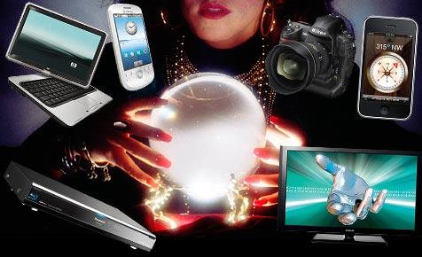Das sind die Digi-Trends des neuen Jahres (Bild: © 2009 Photos.com, a division of Getty Images)