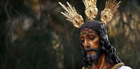 """Litauische Stadt ernennt Jesus zu ihrem """"König"""""""
