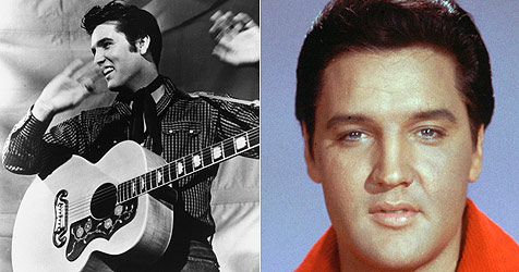 """""""Ich klinge wie kein anderer"""" - Elvis Presley wäre 75"""
