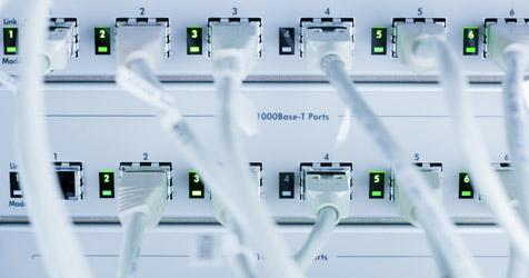 """Unternehmen werden laut Dell zu """"Daten-Messies"""" (Bild: © 2009 Photos.com, a division of Getty Images)"""