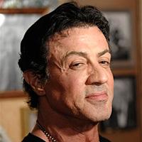 Sylvester Stallone bei Dreh am Genick verletzt