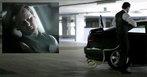 """Fake""-Audi-Spot mit verhindertem Selbstm�rder (Bild: adland.tv)"