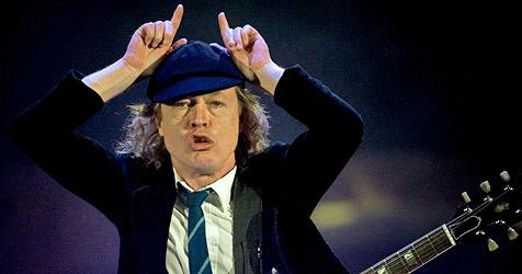"""AC/DC spielen nun """"vogelfreundliches"""" Konzert in Wels"""